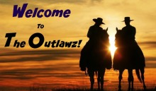 The Outlawz January, site wide winner