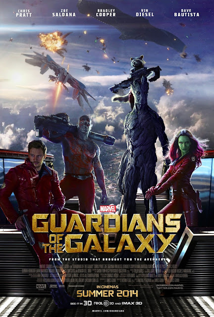 Download Guardians of the Galaxy (2014) BluRay 1080p Subtitle Indonesia