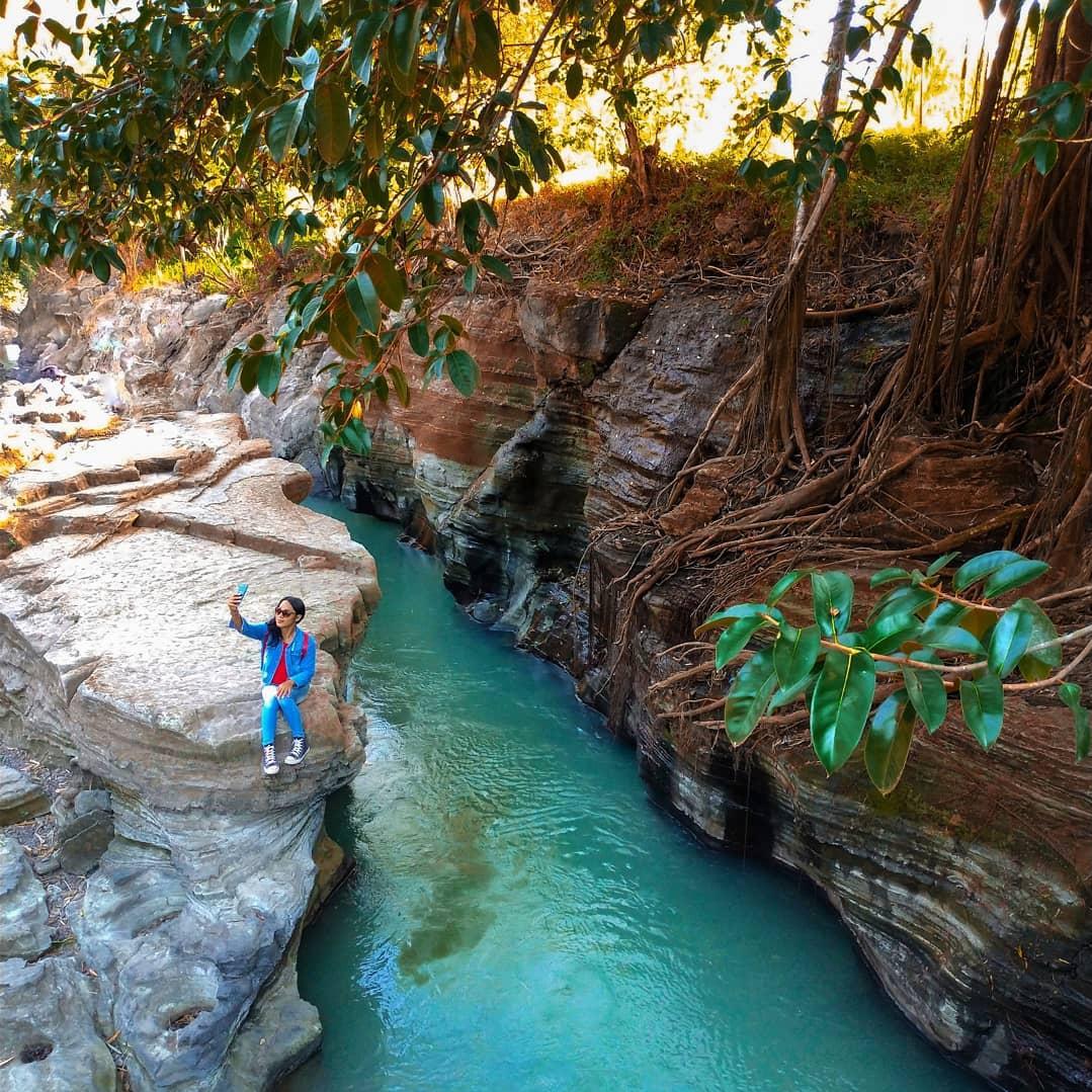 Lokasi dan Tiket Masuk Wisata Batu Kapal Piyungan Jogja Terbaru
