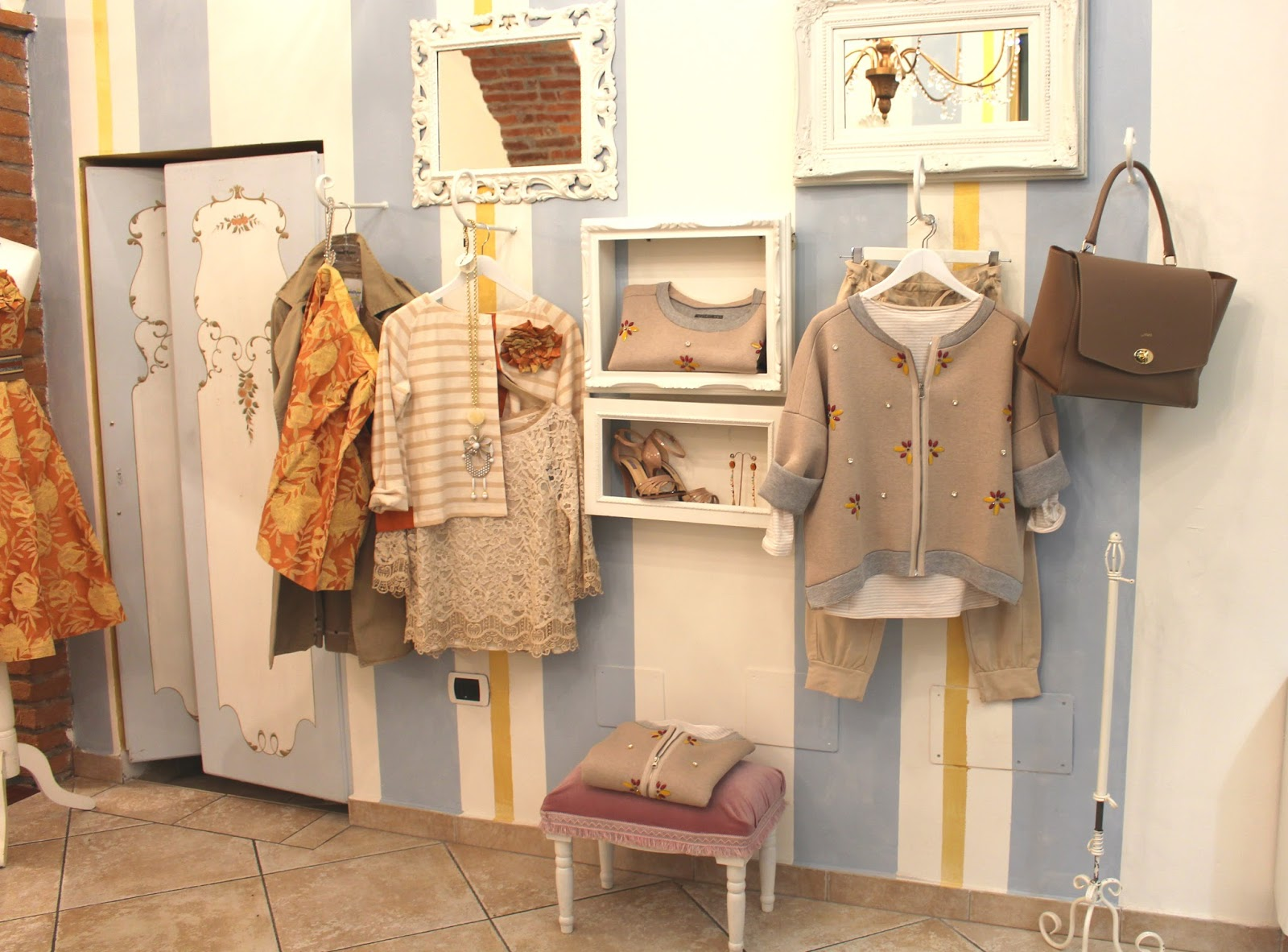 [Lifestyle] SV Boutique: non il solito shopping [Chiccheria n.ro 9]