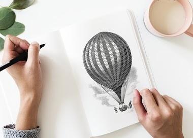 Como Fazer O Design Da Sua Logo - 6 Passos