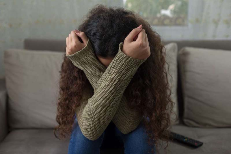 9 Signs of Anxiety Disorder