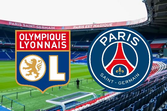 مشاهدة مباراة باريس سان جيرمان و أولمبيك ليون اليوم مباراة الديربي