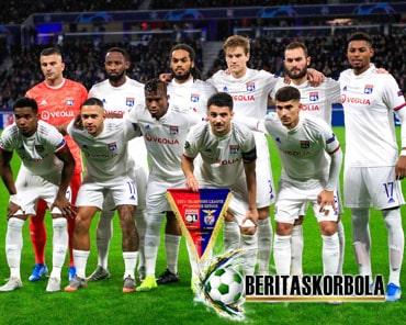 Profil Olympique Lyonnais, Klub Sepakbola Tertua di Prancis