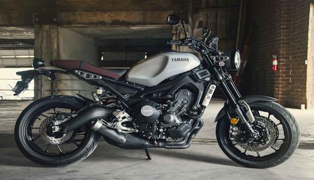 Inikah Motor Retro Modern 250 cc Ala Yamaha?