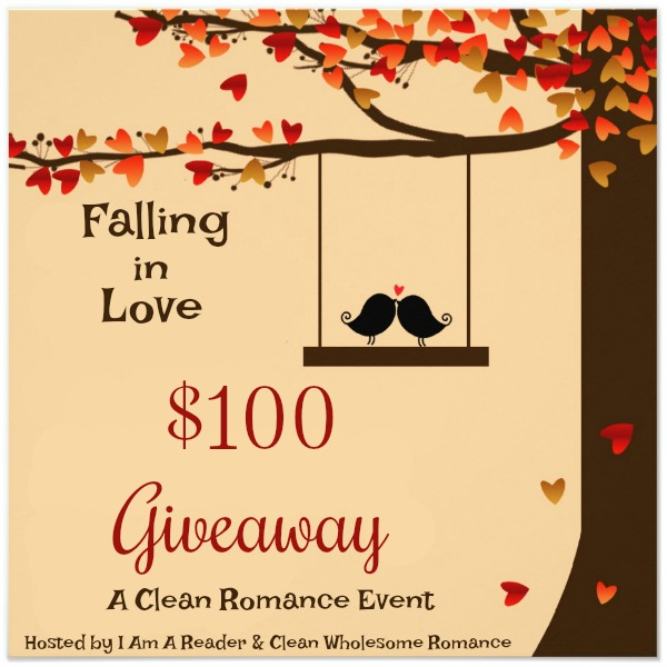 Falling in Love Kick-Off giveaway