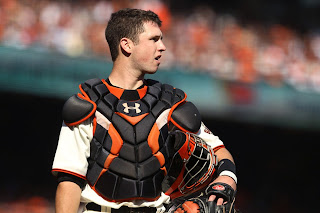 Fantasy Baseball Draft Advice - How and when to draft a catcher