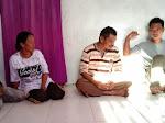 Ayah Aliong Mus Diduga Usir Warga Desa Air Kalimat, Karena Dukungan Ke MS-SM
