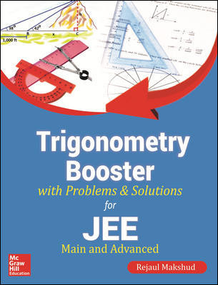 Trigonometry Booster for IIT JEE by TMH