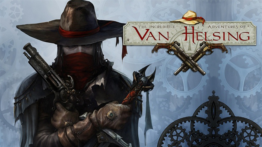 The Incredible Adventures of Van Helsing Download Poster