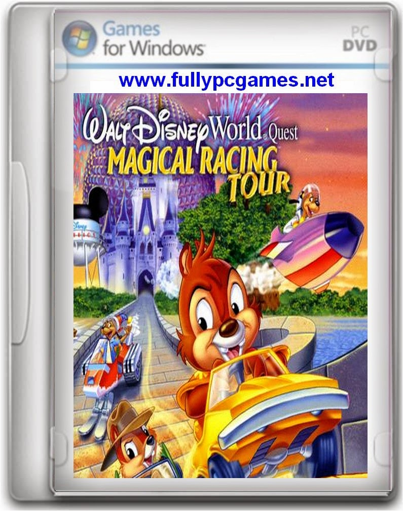 Free Download Pc Games And Software Walt Disney World