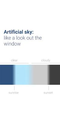 Glance Weather - Sleek Hourly Forecast Widget