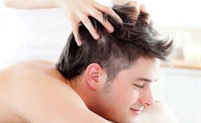 5 AMAZING BENEFITS OF HEAD MASSAGE