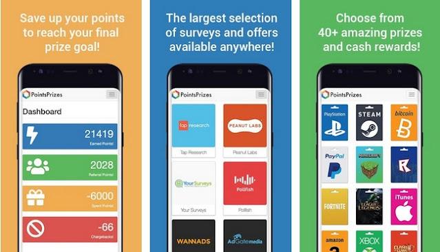افضل واسرع طريقة لربح بطاقات قوقل بلاي لعام 2020 مجانا