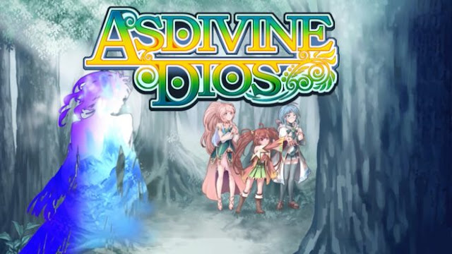 Kemco anuncia versão para o Switch do RPG Asdivine Dios