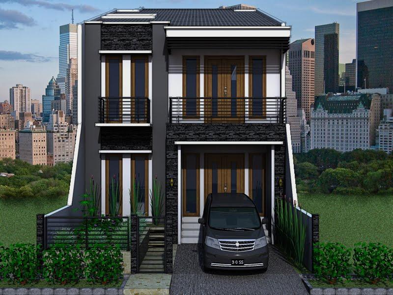 Kumpulan desain rumah minimalis 2016