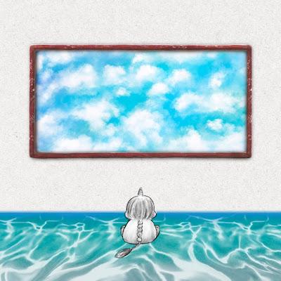 Little Parade, Proyek Baru Futoshi (ex-Aqua Timez) Rilis Single Pertama 'Uniqorn no Tsuno'