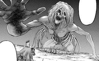 Gambar Founding Titan