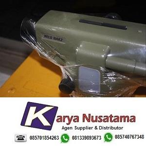 Spesifikasi Leica Planparallel Micrometer (NA2 of NAK2) di Subang