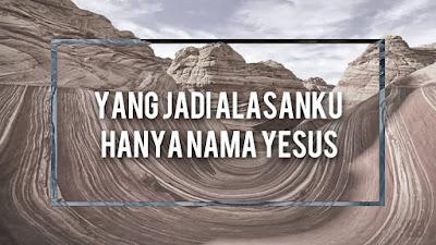 Dalam Nama Yesus - Ester Dio