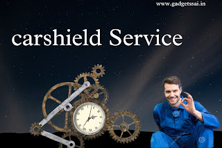 Carshield Services