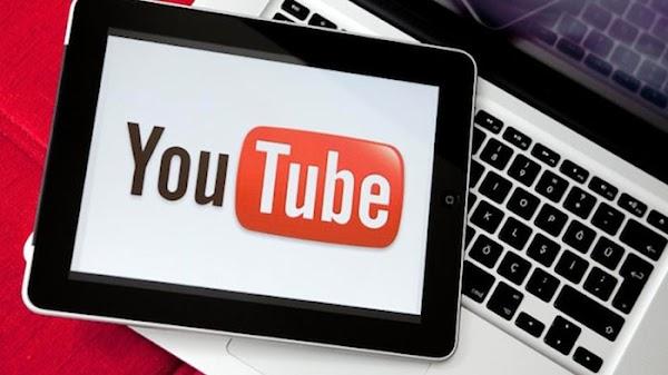 Video Youtube yang Paling Sering Ditonton