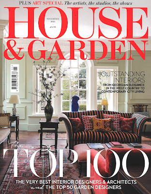 House And Garden UK