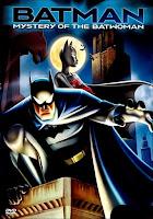 Batman: El Misterio de Batwoman / Batimujer