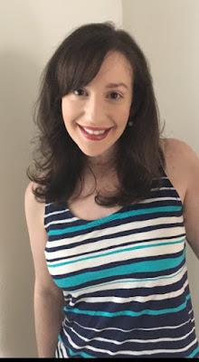 Meet Beth Ellyn Summer in this Debut Author Spotlight