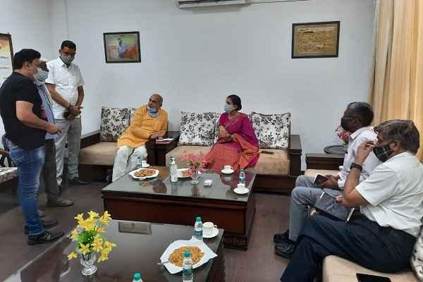 haryana-transport-minister-moolchand-sharma-latest-news