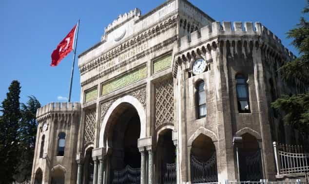 10 Alasan Mengapa Memilih Kuliah di Turki?