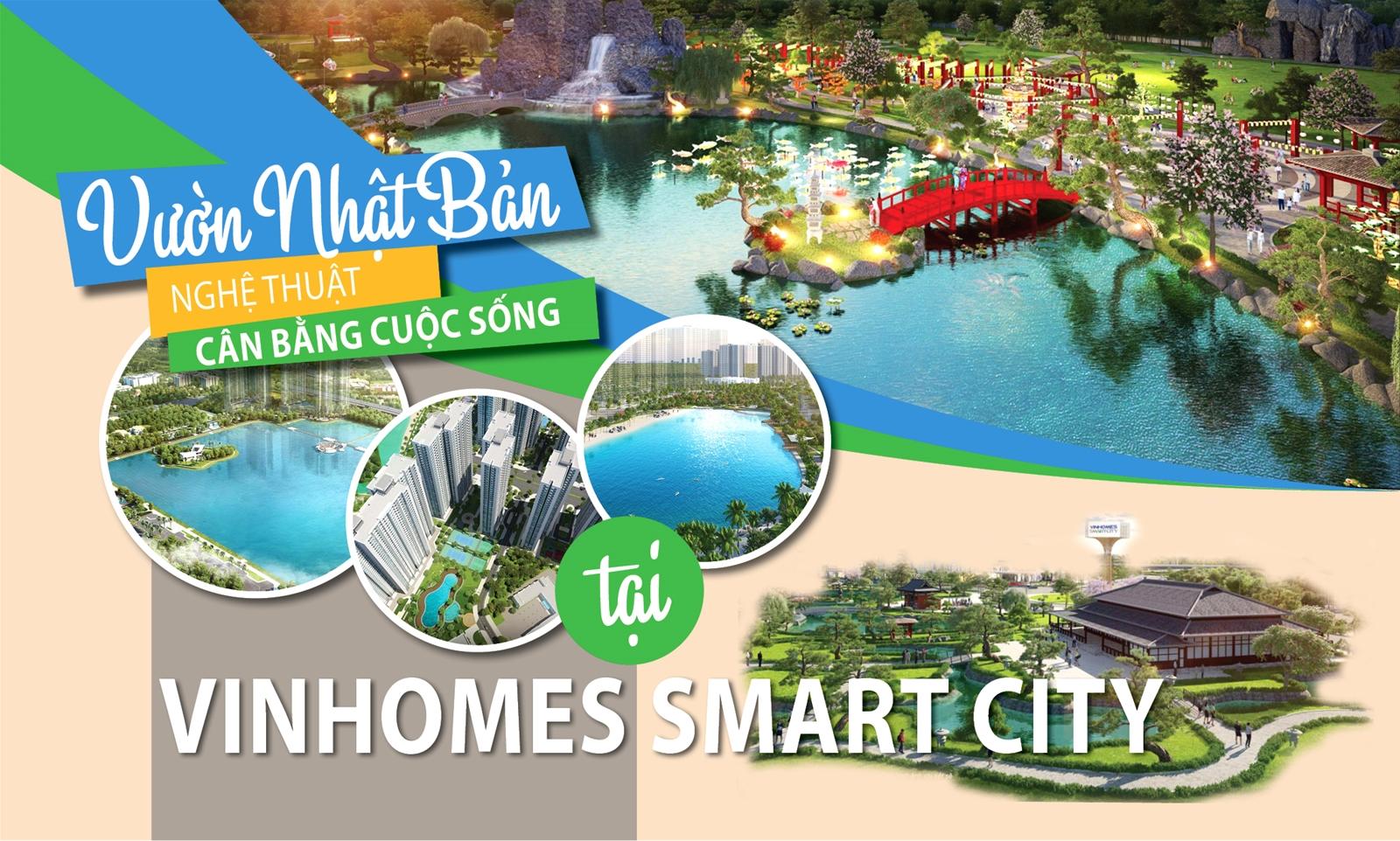 Chung cư Vinhomes Smart City Tây Mỗ