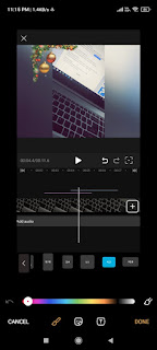 Use Image Editor and Video Editor