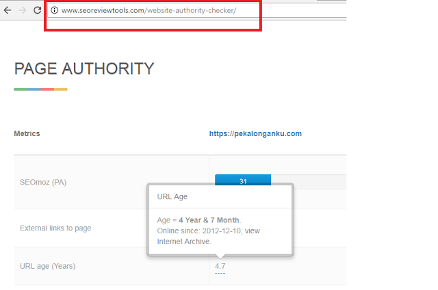 membeli domain blog bekas