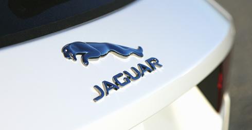 Jaguar E Pace Vancouver BC