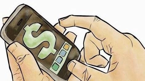 Cara mudah mendapatkan uang dari paypal