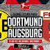 Prediksi Borussia Dortmund Vs Augsburg, Selasa 27 February 2018 Pukul 02.30 WIB
