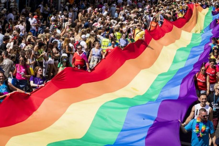 LGBT pride, Brigthon Pride, Coronavirus