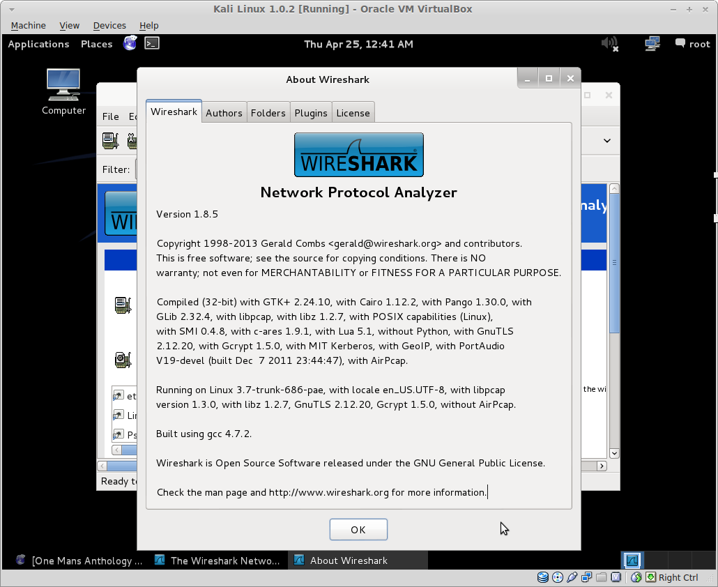 Top 5 Wireless Hacking Tools on Kali Linux - k4linux - Linux