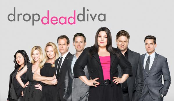 Drop Dead Diva | Resenha