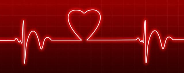 Latido corazón