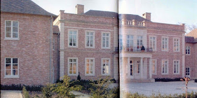 Belgian Royal Family palaces and houses