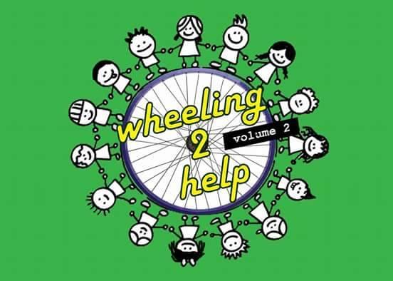 """Wheeling2help vol 2"": Γιορτή εθελοντισμού και αθλητισμού στις 28 Σεπτεμβρίου στο Ναύπλιο"