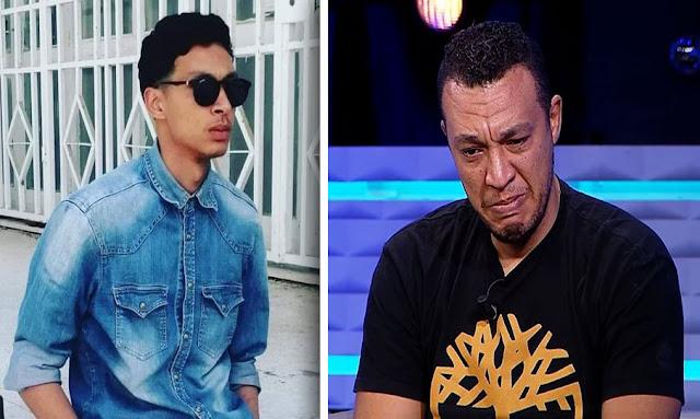 تونس:  بالفيديو ... ابراهيم شقيق المرحوم بلوعة و حرقة : عزوز تولد رجل ومات رجل