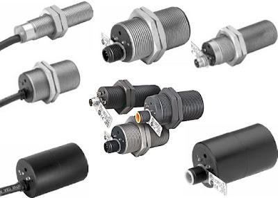 Allen Bradley Capacitive-Proximity-Sensors
