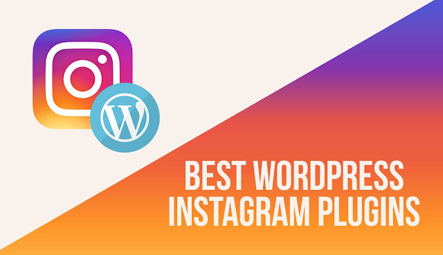 Add Your Instagram Profile with WordPress Site