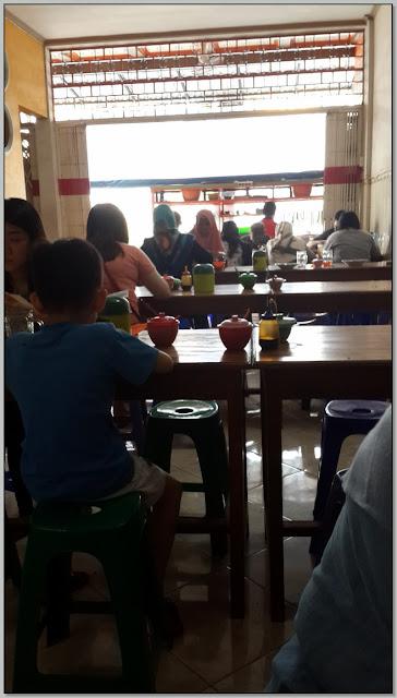 Tempat Makan Di Kota Probolinggo – Lezatnya Tahu Kikil Brak