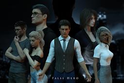 False Hero [v0.16] Enyo Eerie