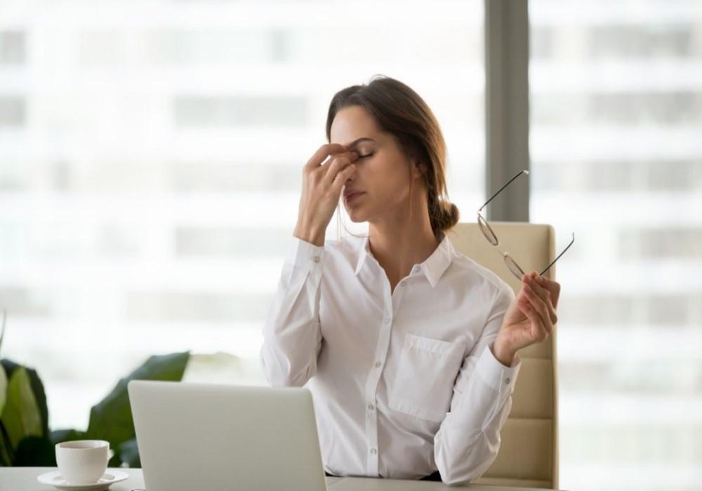 Ways to Relieve Dry Eyes