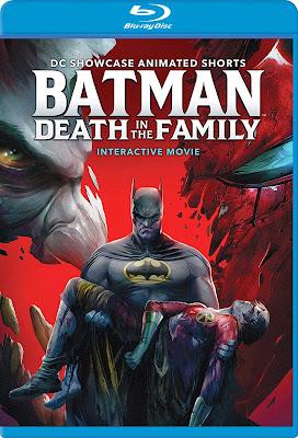 Batman: Death In The Family [2020] [BD25] [Subtitulada]